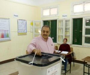 بعثة الجامعة العربية: الانتخابات الرئاسية اتسمت بالنزاهة والشفافية