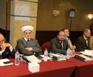 البحوث الإسلامية: الحوار بين الثقافات يعزز ثقافة قبول الآخر
