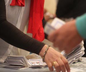 النتائج الأولية للانتخابات الرئاسية.. شمال سيناء: 34742 صوتاً للسيسي و2805 لموسى