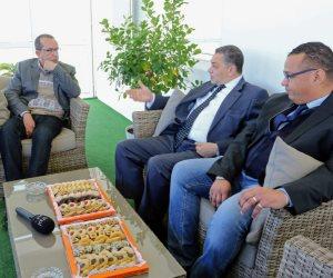 صحيفة مغربية: مصر علمت العرب الآداب والفنون والثقافة والحضارة
