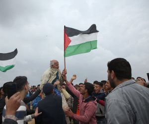 انتفاضة عربية ضد الاحتلال.. ختامها مسك في «يوم الأرض»