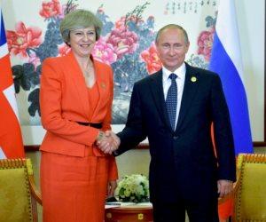 عداء تاريخي.. الحرب الباردة بين روسيا وبريطانيا تعود من جديد
