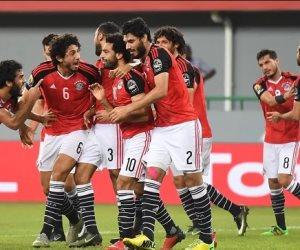 رسميا.. تقديم موعد مباراة مصر والكويت الودية 24 ساعة