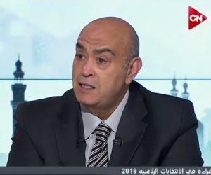 عماد الدين أديب: الإخوان لم تعلن موقفها من حركة حسم وقتل الأبرياء