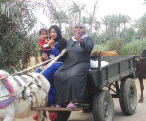 """""""الست المصرية"""" معجزة الألفية.. نجحت في إثبات كفاءتها وأسهمت في إنقاذ الوطن (صور)"""