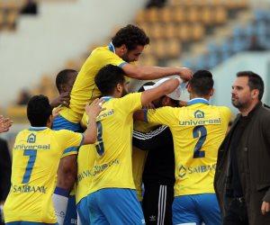 اليوم.. الإسماعيلي يواجه المقاولون العرب في مهمة العبور لنصف نهائي كأس مصر