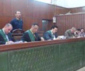 الحبس سنة مع الشغل لـ 4 من عناصر الإخوان بسوهاج في قضية «الطلبة»