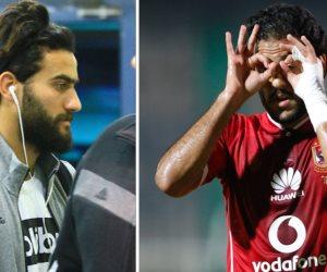 مروان محسن vs باسم مرسي.. الثاني يقدم أسوأ مواسمه (فيديو)