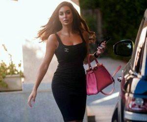 """ياسمين صبري: مسلسل """"فرصة تانية"""" من أعلى الأعمال مشاهدة بشهادة وكلاء الإعلانات"""