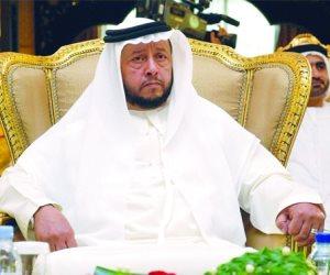 ممثل رئيس الإمارات يهنئ الرئيس السيسي بالفوز في الانتخابات الرئاسية