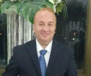 تعيين الدكتور وائل جودة وكيلا لمستشفى العريش العام