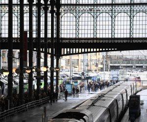 السكة الحديد: انتظام حركة القطارات على خط «القاهرة -السد العالي»