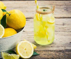 حب الشباب حله في الليمون