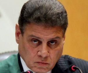 """""""جنايات القاهرة"""" تؤجل إعادة محاكمة أحمد دومة في أحداث مجلس الوزراء لــ11 أبريل"""