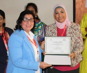 عميد تمريض المنصورة توصى بأهمية سياحة المؤتمرات والسياحة العلاجية بشرم الشيخ