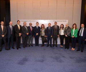 تفاصيل حصول أورنچ مصر على قرض مشترك بقيمة 7 مليارات جنيه مصري