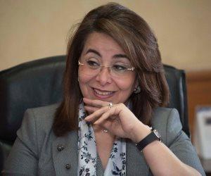 وزارة التضامن تقرر مد معرض الحرف اليدوية 24 ساعة