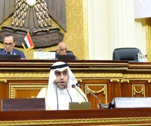 البرلمان العربي يقر قانونا بشأن عقوبة الإعدام وضمانات تطبيقها في الدول العربية
