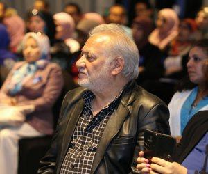 بحضور الصريطي وناعوت.. الاحتفال باليوم العالمي للتوحد في القاهرة (صور)