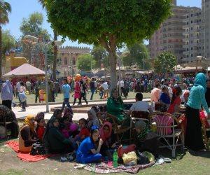 محافظتي «القاهرة والجيزة» لاستقبال شم النسيم.. كيف استعدت المحافظتين لـ«العيد»؟