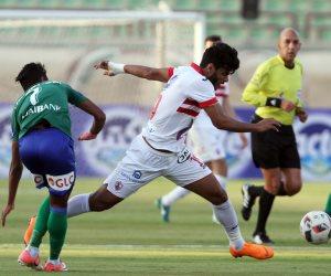اتحاد الكرة يكشف حقيقة تأجيل مباراة الزمالك والمقاصة في كأس مصر