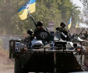 ليتوانيا توفد دفعة مدربين عسكريين جديدة إلى أوكرانيا