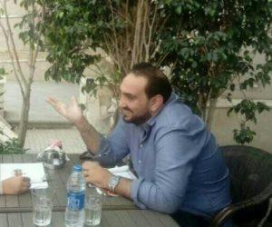 رئيس حزب الدستور لـ«صوت الأمة»: أرفض تزعم موسى مصطفى موسى للأحزاب بعد دمجها