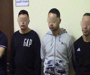 إذا أكرمت اللئيم تمردا.. العصابات الأجنبية في قبضة الداخلية المصرية