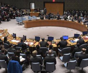 رفضوا التدخل التركي وتمويل المرتزقة.. ماذا حدث في مجلس الأمن بخصوص ليبيا؟