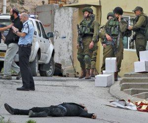 استشهاد شاب فلسطينى متأثرا بجروحه شرق مدينة غزة