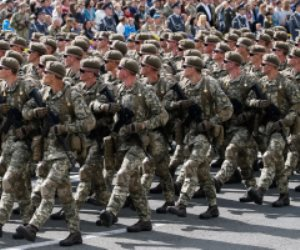 جمهورية لوهانسك الشعبية تتهم القوات الأوكرانية بقصف أراضيها مرتين