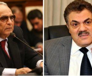 """رسميا السيد البدوي يسلم رئاسة الوفد لـ """"بهاء أبو شقة"""""""