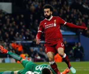 بعد 75 دقيقة ..ليفربول يقترب من نصف نهائي الأبطال  (فيديو)