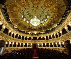 """فرقة أسوان القومية تقدم عروض """"إيزيس"""" بمسرح قصر الثقافة.. غداً"""