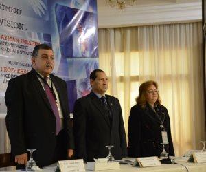 كلية الطب ببورسعيد تنظم مؤتمرها السنوي الثالث تحت عنوان «أورام العظام»