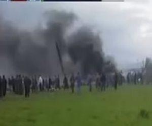 «الأزهر الشريف» ينعي ضحايا تحطم طائرة عسكرية جزائرية شمالي البلاد