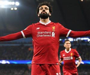 صلاح يمحو تاريخ من سبقوه.. أول لاعب مصري يفوز بأفضل لاعب في إنجلترا 2018 (فيديو)