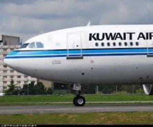 إيقاف الرحلات الجوية الكويتية إلى بيروت بسبب تحذيرات أمنية