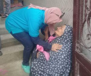 «تحيا مصر» و«صناع الخير» توزع ٥٠ طن دواجن بالقرى الفقيرة بمبادرة «بالهنا والشفا» (صور )