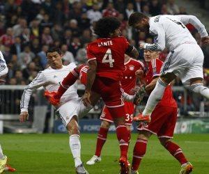 البايرن ضد ريال مدريد.. «روبن» و«إيسكو» أبرز غيابات الفريقين