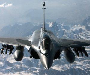 أعرف الأسلحة المستخدمة في الحرب علي سوريا.. «تورنيدو ورافال وبارجات»