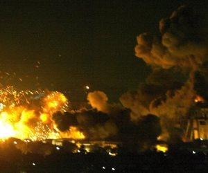 «دول العدوان والإخوان».. الخاسرون من العدوان الثلاثي على سوريا