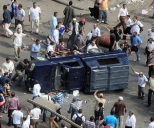 تأجيل إعادة محاكمة 39 إخوانيا في أحداث عنف بالمنيا