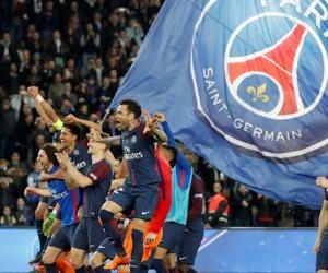 باريس سان جيرمان بطلا للدوري الفرنسي للمرة السابعة في تاريخه (فيديو)