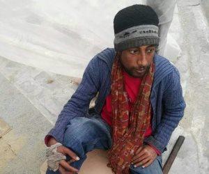 التدخل السريع بالتضامن ينقذ رامي من الشوارع ويوفر له حياة كريمة