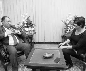 نائب وزير المالية: الإصلاح النقدي أنقذ مصر من الإفلاس لعجزها عن سداد التزاماتها