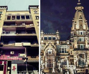 «مباني وجرائم»: فيلا شيكوريل.. قصر البارون.. عمارة يعقوبيان