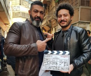 """هكذا صرح ياسر جلال عن مسلسله الجديد """"رحيم"""""""