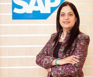 شركة SAP تختار هدى منصور بمنصب العضو المنتدب في مصر
