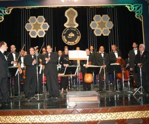 دار الأوبرا المصرية تنظم اليوم حفلا لفرقة التراث للموسيقى العربية بالإسكندرية